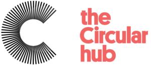 circular hub logo
